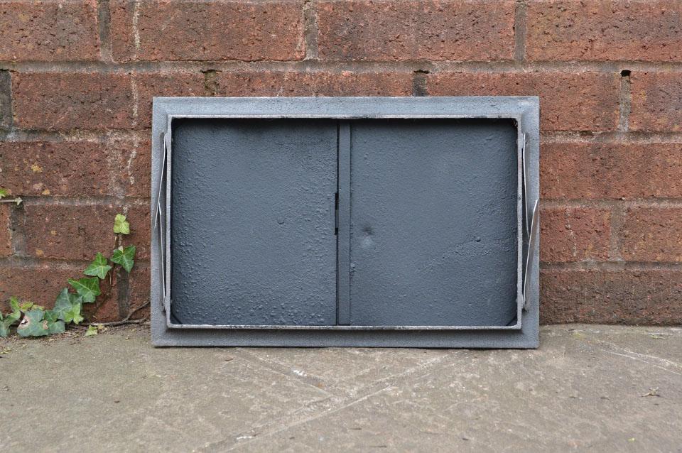 42 x 27 2 cm cast iron door clay bread oven doors